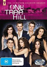 One Tree Hill : Season 7 (DVD, 2011, 5-Disc Set)  REG 4  NEW & SEALED   D3119
