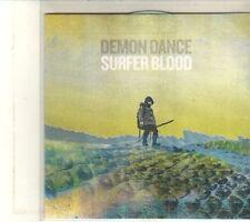(DU200) Surfer Blood, Demon Dance - DJ CD