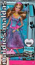 Barbie Fashionistas Summer Galamoden Y7632 NEU/OVP Puppe