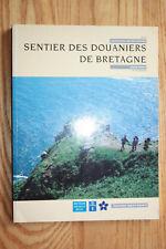 Sentier des douaniers de Bretagne - Dominique Irvoas-Dantec