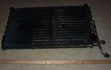 1982 1990 Ford Tempo Escort EXP Mercury Topaz Lynx LN7 Condenser for integral AC
