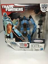 Transformers Generations Whirl #6 Voyager class series2 MISB
