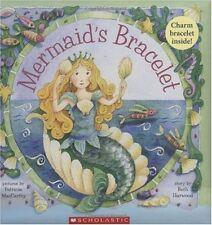 Mermaids Bracelet by Beth Harwood