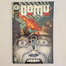 Domu: A Child's Dream #3 (3 of 3) 1995 By Katsuhiro Otomo