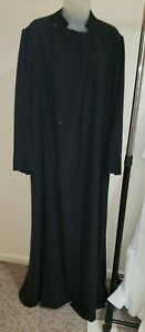 VINTAGE ANGLICAN STYLE CASSOCK PRIEST CLERGY WEE BIT OF TLC