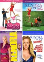 Kendra On Top Season 1 2 3 4 5 Series 1-5 Region 1 DVD New