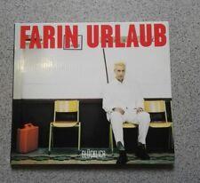 FARIN URLAUB - Glücklich / Single-CD / Digisleeve