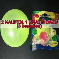 Bubble Aufblasbarer Riesenball Riesenblase Spielzeug Gummi Ball Wasserball Spaß