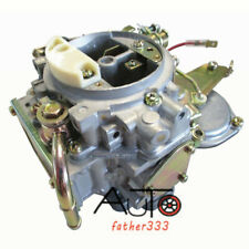 16010-J1700 One Piece Carburetor For Pathfinder Datsun Engines Z24 1986-90