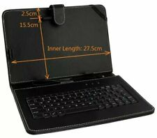 USB Keyboard Case Cover for Tablet comes with Stylus, Keyboard, and stand NEW