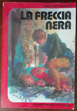 La freccia nera - Robert Louis Stevenson - Arnoldo Mondadori,1972 - A