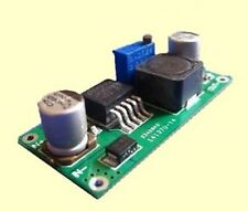 5 St. lm2596-Board DC Step-Down adjustable Converter Power Module NEW