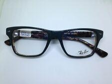 RAY BAN RB5308 occhiali da vista donna verde unisex glasses brille lunettes
