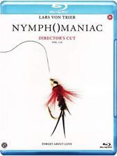 Blu Ray Nymphomaniac: Vol. 1-2 (Directors' Cut (2 Blu Ray)......NUOVO