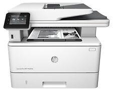 HP LaserJet Pro MFP M426fdn Laser-Multifunktionsgerät s/w F6W14A 4-in-1 Drucker