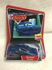 Disney Pixar Cars the Movie Ghostlight R 00006000 amone Blue in color