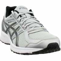 ASICS Jolt  Casual Running  Shoes - Grey - Mens
