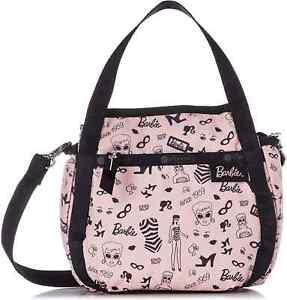 Le Sportsac Ladies Small Barbie Jenni Crossbody Bag 8056-G657