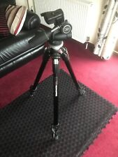 Monfrotto Tripod Camera Stand 190XDB. 840RC2