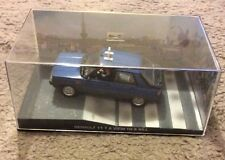 James Bond Car Collection Renault 11, A View To A Kill