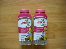 Osmocote Plus Smart Release Plant Food, Indoor & Outdoor Fertilizer, 4 lbs
