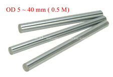 Od 5~40mm(0.5M )Chrome Plated Carbon Steel Linear Motion Rod Bearing Shaft Rail