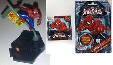 Ultimate Spider-Man 3D FIGURE GameShop DIORAMA 3D MARVEL SPIDERMAN VERSIONE 2
