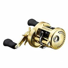 Shimano Calcutta Conquest 400 RH Baitcasting Reel For Bass Game Fishing JP