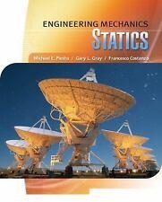 Engineering Mechanics: Statics, Gray, Gary, Costanzo, Francesco, Plesha, Michael