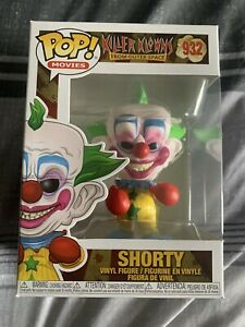 Shorty - Killer Klowns from Outer Space Funko POP! Vinyl Figure #932