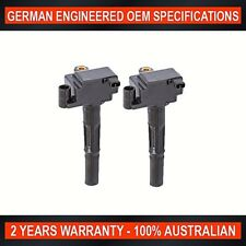 2 x Brand New Ignition Coil for Toyota Paseo Coupe 1.5L