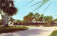 HI-LANDER MOTEL MOUNT DORA, FL 1960 Lewis and Grace E. Shipley, Owners