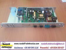 SEIKI PCMP POWER SUPPLY TOKO INC. 878-4503-20 HA-II HA000182A