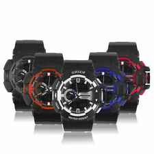 Unbranded Analog & Digital Casual Wristwatches with Alarm