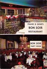 (wp7) West Palm Beach FL: Bon Soir Restaurant
