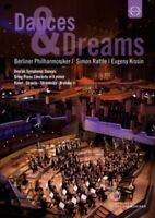Neuf Evgeny Kissin, Berliner Philha - Danses & Dreams - The Berliner - DVD 5