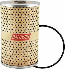 Baldwin P18 Full-Flow Lube Element Oil Filter