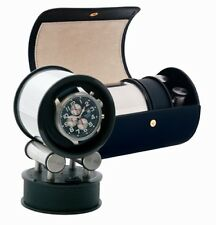 Orbita Voyager One 1 Single Travel Watch Winder Battery or A/C W36000