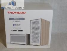 Thomson Multiroom Audio System MR101 Wireless HIFI Lautsprecher