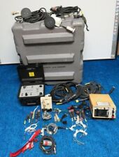 Part of Metal flaw Detector System Pwa54031 with Case- Read description