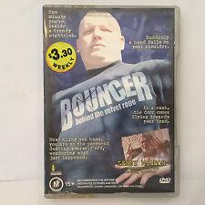Bouncer - Behind The Velvet Rope (DVD, 2001)
