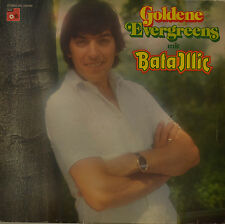 "BATA ILLIC - GOLDENE EVERGREENS 12"" LP (T237)"