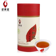 Wuyi Star Medium Roasted Big Red Robe Da Hong Pao Oolong Tea 200g