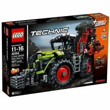 NEW LEGO Technic Claas Xerion 5000 Trac VC (42054)