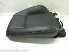 2012 CT200H FRONT RIGHT SEAT CUSHION UPPER LEATHER BLACK LA20 OEM 11 13 14