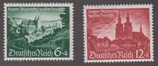 Germany 1940  #B174-75 Reunion of Eupen-Malmedy with the Reich (set of 2) MNH