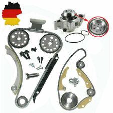 Steuerkettensatz & Wasserpumpe 12788929 Für Opel Astra Vectra Speedster Signum