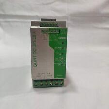 Phoenix Contact Quint DC UPS24Dc/20Amps. PN:2866239