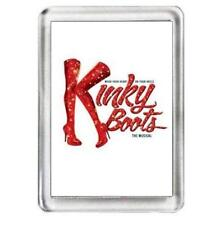 Kinky Boots. The Musical. Fridge Magnet.