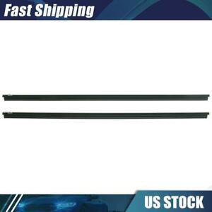 Front Windshield Wiper Blade Refill 1x for 1991-1999 Toyota Tercel - ANCO
